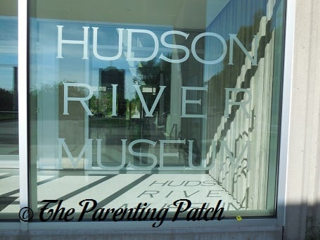 The Duck and the Hudson River Museum
