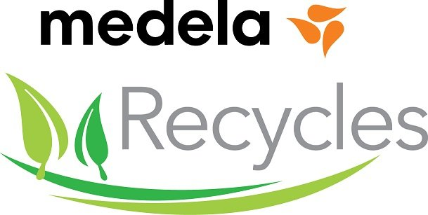 Medela Recycles
