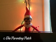 The Elf and the TV