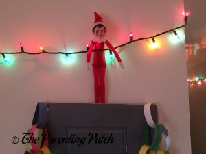 The Elf and the Circuit Breaker Box