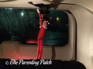 The Elf and the Seatbelt