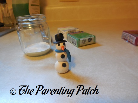 sculpey oven bake clay instructions