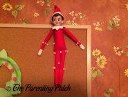 The Elf and the Thumbtacks