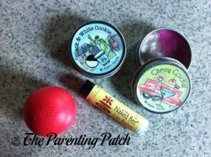 Lip Balms for Dry Lips During Pregnancy