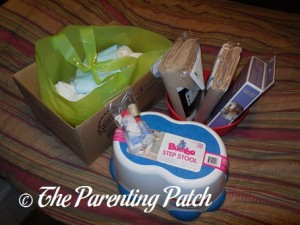 My Birth Kit