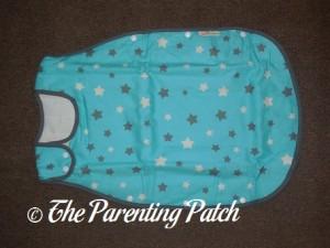Front of Mini Mumu Wearable Blanket