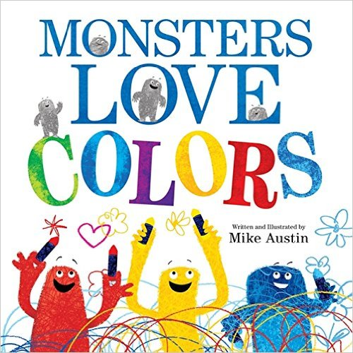 Favorite Books for Teaching Toddlers and Preschoolers About Colors ...