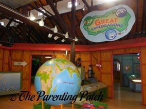 Great Explorations at Staten Island Children's Museum 1