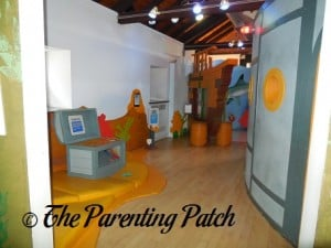 Great Explorations at Staten Island Children's Museum 2