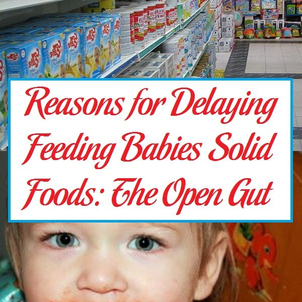 How To Introduce Solid Foods To Breastfed Baby