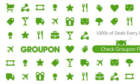 Groupon Coupons