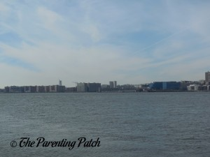 New Jersey from The Intrepid Sea, Air, & Space Museum 2