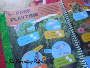 Get Outside Creativity Book (National Geographic Kids) 2