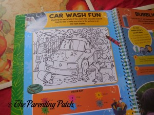 Get Outside Creativity Book (National Geographic Kids) 3