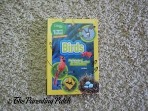 Ultimate Explorer Field Guide: Birds (National Geographic Kids Ultimate Explorers Field Guide) 1