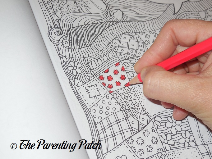 Coloring In Bitches With Attitude Swear Word Book Volume 1