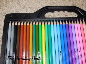 US Art Supply Watercolor Pencils 5