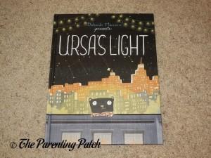Front Cover of Ursa's Light