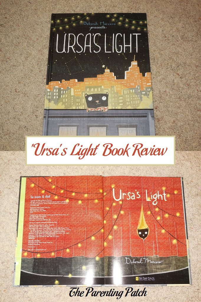 'Ursa's Light' Book Review