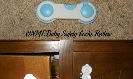 ONME Baby Safety Locks Review