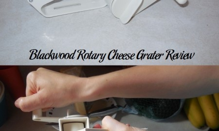 Blackwood Rotary Cheese Grater Review