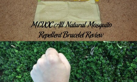 MLVOC All Natural Mosquito Repellent Bracelet Review