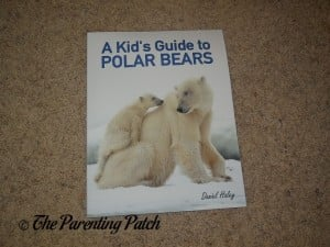 Cover of A Kid's Guide to Polar Bears