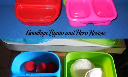 Goodbyn Bynto and Hero Review