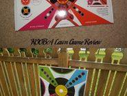 KOOBA Lawn Game Review
