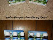 Venta Airwasher Aromatherapy Review