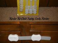 Kinder Kit Child Safety Locks Review