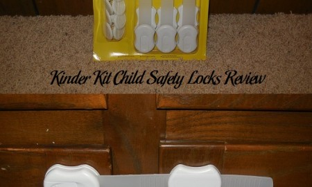 Kinder Kit Child Safety Locks Review