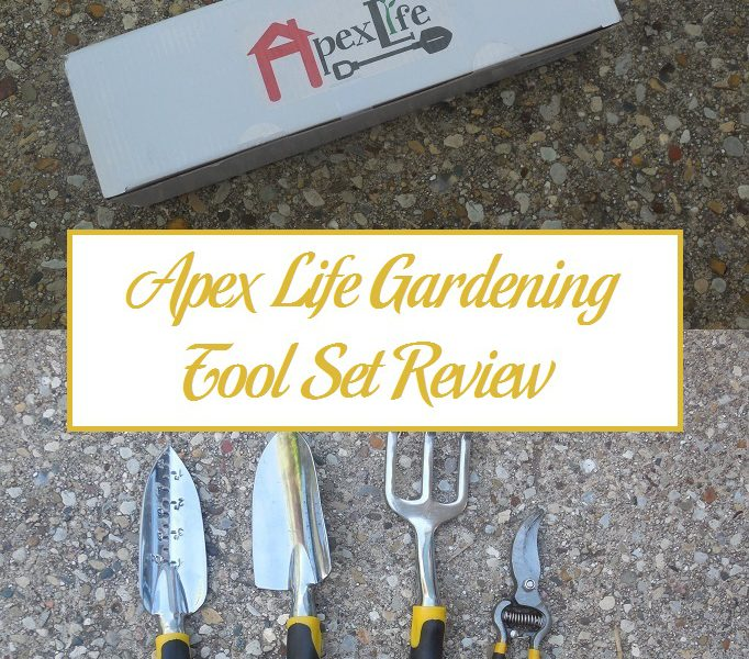 Apex life gardening tool set review parenting patch for Gardening tools reviews