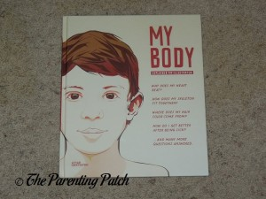 Cover of 'My Body: Explained and Illustrated'