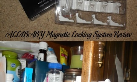 ALL4BABY Magnetic Locking System Review