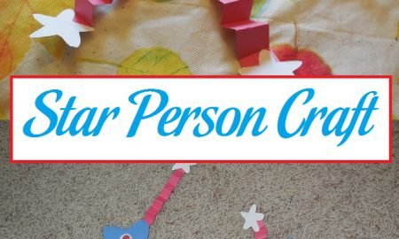 Star Person Craft