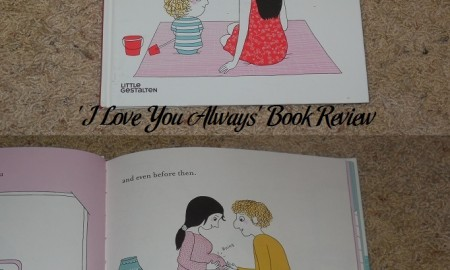 I Love You Always Book Review