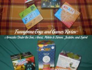 Funnybone Toys and Games Review