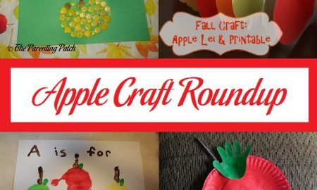 Apple Craft Roundup