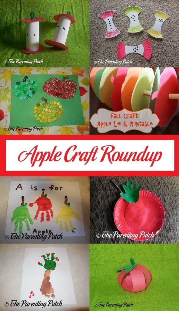 Apple Craft Roundup