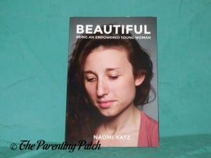 Front Cover of 'Beautiful: Being an Empowered Young Woman'
