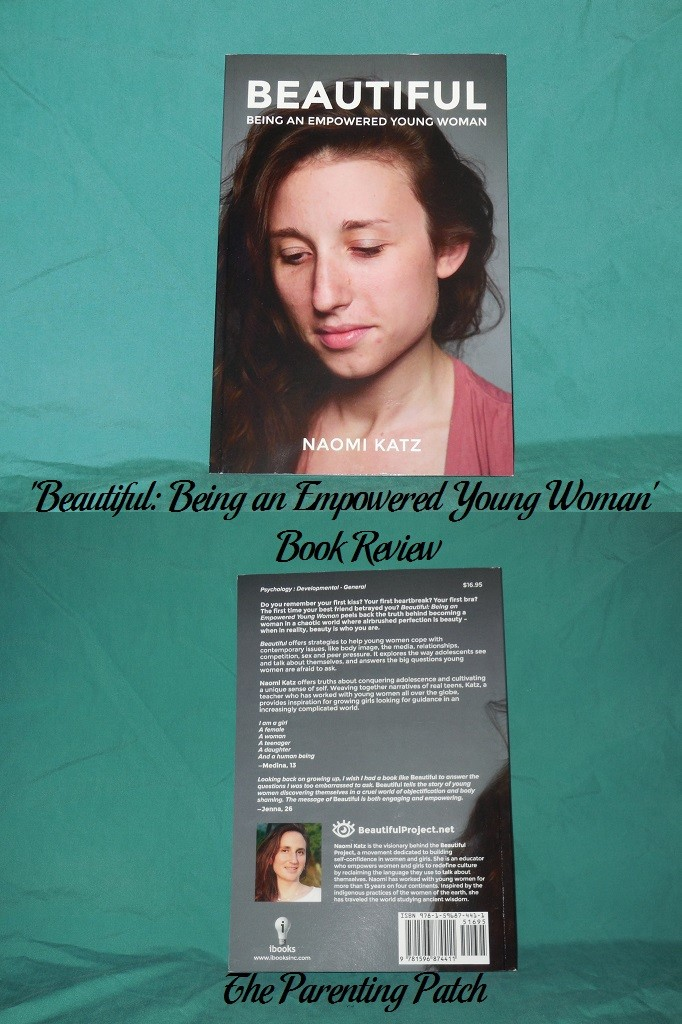 'Beautiful: Being an Empowered Young Woman' Book Review