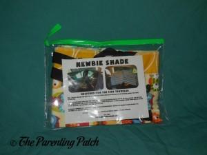 Newbie Shade in Package