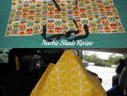 Newbie Shade Review