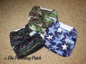 Mama Koala Pocket Diapers