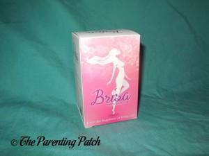 Brisa Menstrual Cup Package