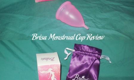Brisa Menstrual Cup Review