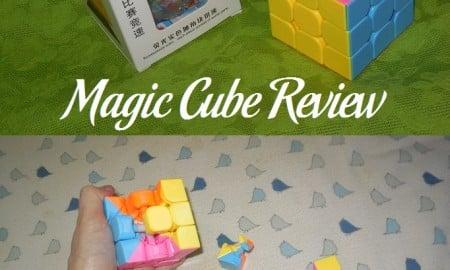 Magic Cube Review