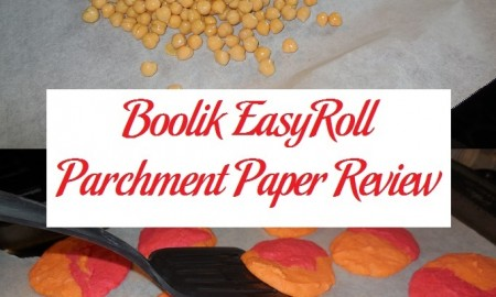 Boolik EasyRoll Parchment Paper Review