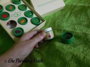 Red Onion Seeds in EcoFarms Organic Vegetable Heirloom Seeds Kit